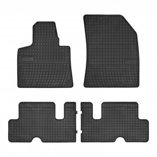 C4 Picasso 13- C4 Spacetourer dywaniki samochodowe