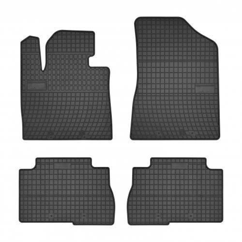 Dywaniki samochodowe KIA Sorento III 2012-2015