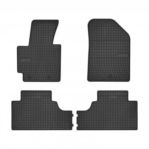 Dywaniki samochodowe Kia Soul II 2014-