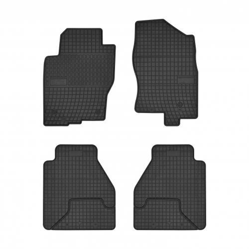 Dywaniki samochodowe Nissan NAVARA PATHFINDER 10-