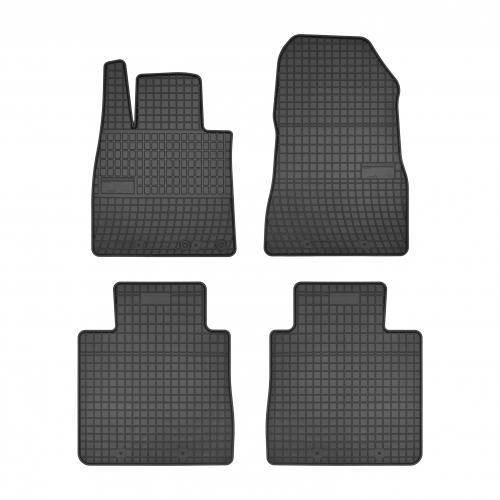Dywaniki samochodowe Nissan Note II 13-