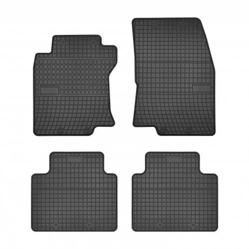 Dywaniki samochodowe Nissan X-TRAIL III 2014-