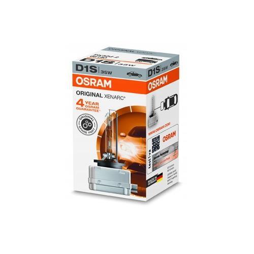 Żarnik D1S Osram Xenarc OryginalL PK32d-2