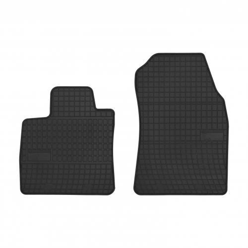 Ford Courier 2014- dywaniki samochodowe