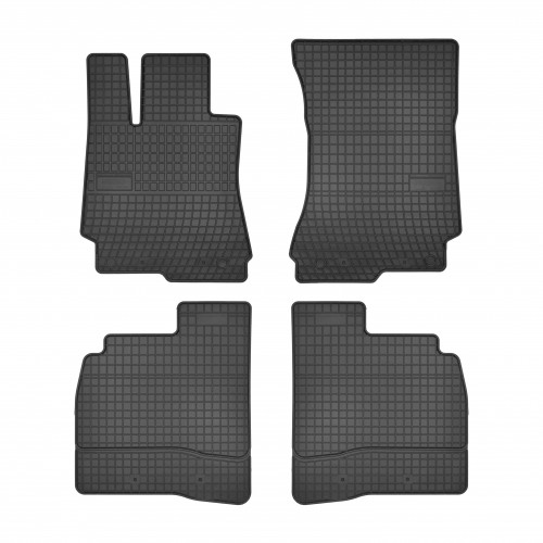 Dywaniki samochodowe Mercedes S-KLASA W221 05-13