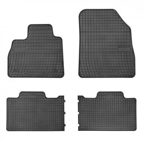 Renault Espace V 2015- dywaniki samochodowe