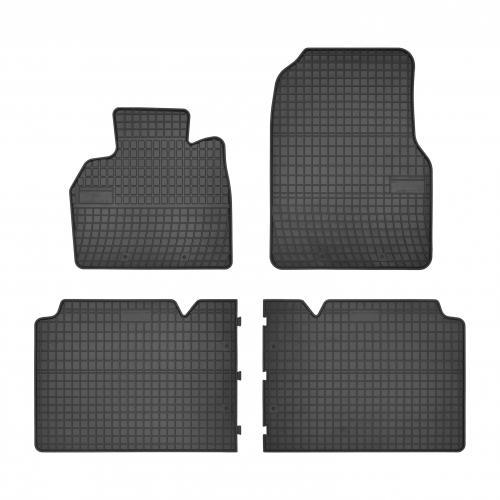 Dywaniki samochodowe Renault Espace IV 02-14