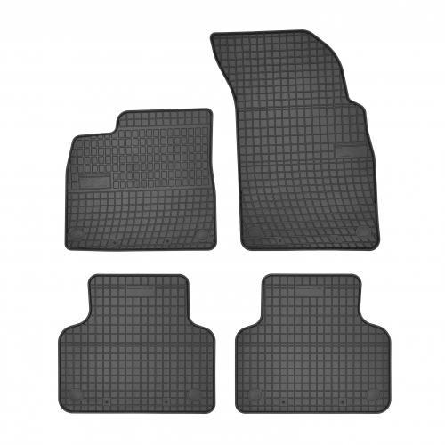 Audi Q7 2015- dywaniki samochodowe