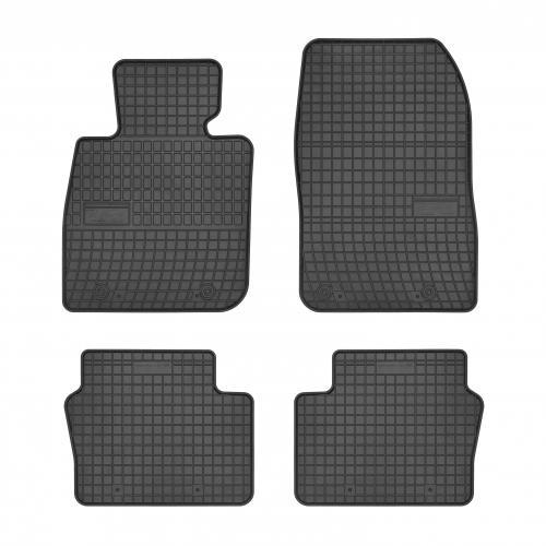 Dywaniki samochodowe Mazda CX-3 2015-