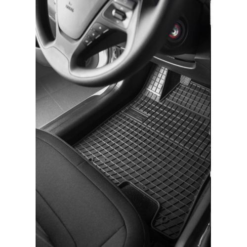 Dywaniki samochodowe Iveco Stralis 02-... szeroka kabina