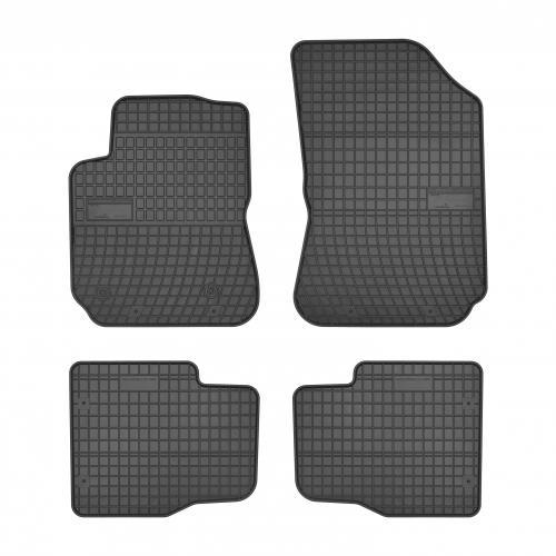 Citroen C4 Cactus 2014- dywaniki samochodowe