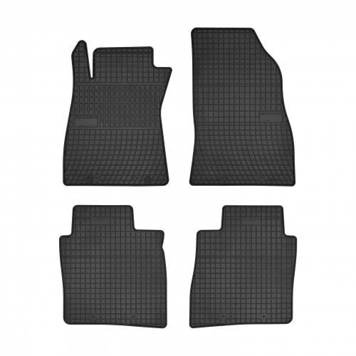 Nissan Pulsar 2014- dywaniki samochodowe