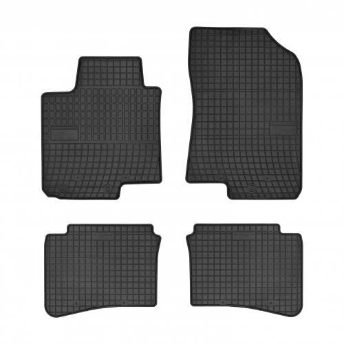 Hyundai i20 II 2014- dywaniki samochodowe