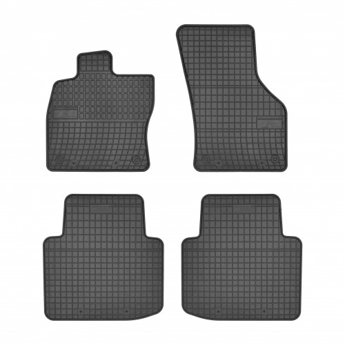 Skoda Superb III 2015- dywaniki samochodowe