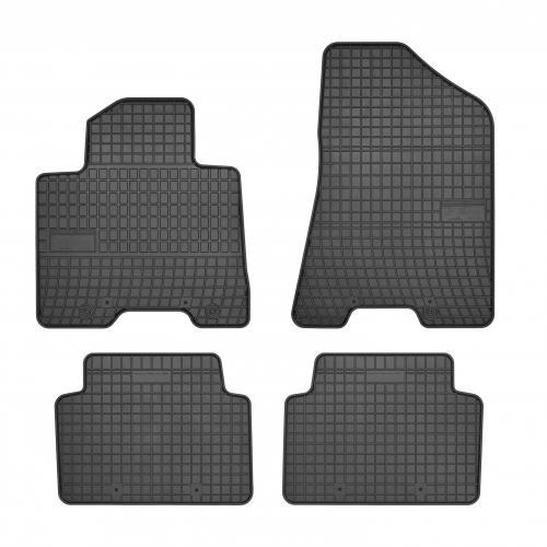 Sportage IV Tucson III 2015- dywaniki samochodowe
