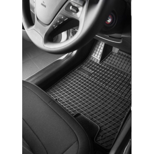 Dywaniki samochodowe Renault T 2013-