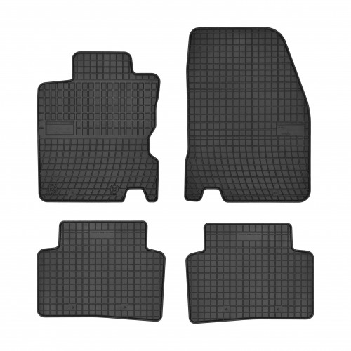 Renault Kadjar 2015- dywaniki samochodowe