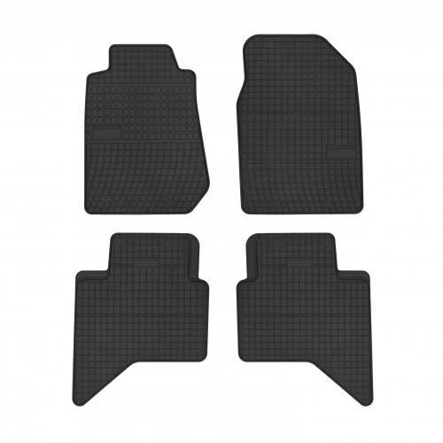 Dywaniki samochodowe Isuzu D-Max 2011-