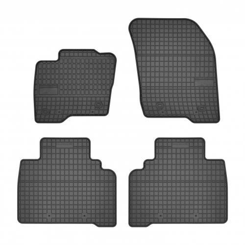 Ford S-Max 2015- dywaniki samochodowe