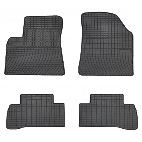 Dywaniki samochodowe Kia Niro 2014-