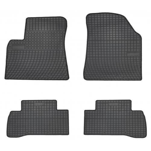 Kia Niro 2014- dywaniki samochodowe dedykowane