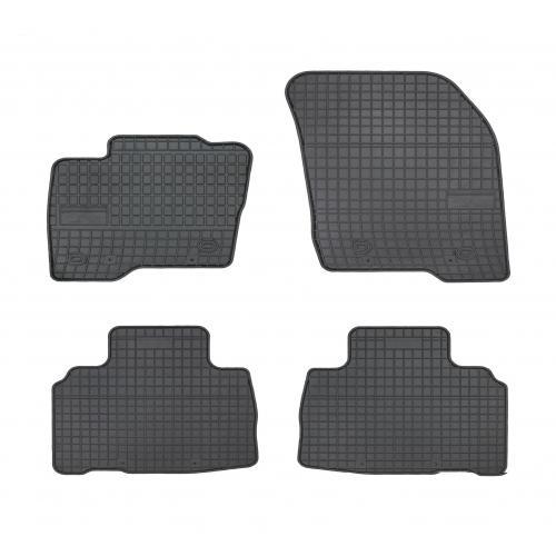 Ford Edge 2016- dywaniki samochodowe