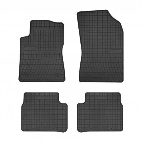 Citroen C3 III 2016- dywaniki samochodowe