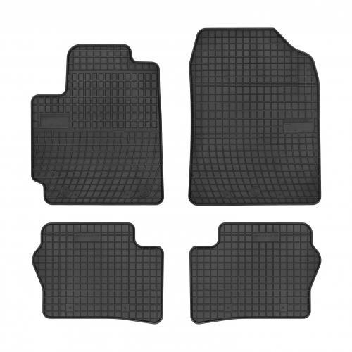 Kia Picanto III 2017- dywaniki samochodowe
