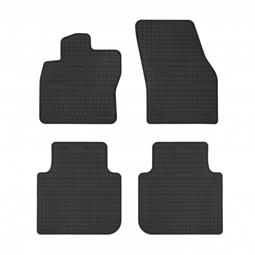 Skoda Kodiaq 2017- dywaniki samochodowe