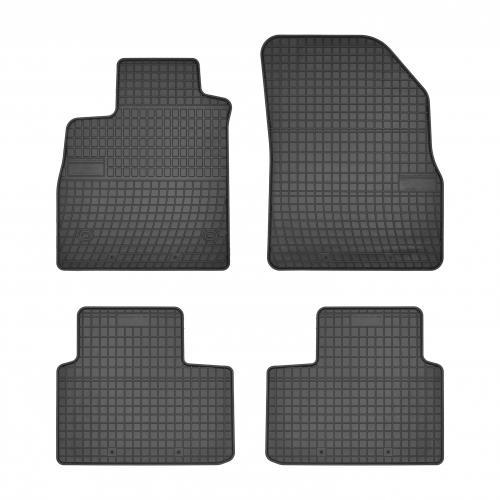 Renault Talisman 2015- dywaniki samochodowe