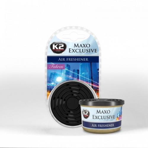 K2 MAXO EXLUSIVE MEMBRANOWY ZAPACH FAHREN