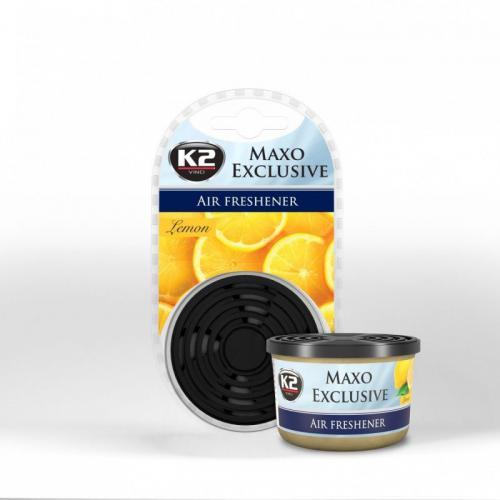 K2 MAXO EXLUSIVE MEMBRANOWY ZAPACH LEMON