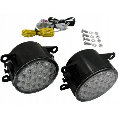 Lampy światła do jazdy dziennej Noxon A18 B 1818