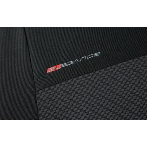 Pokrowce samochodowe Opel Zafira A FL (03-05)