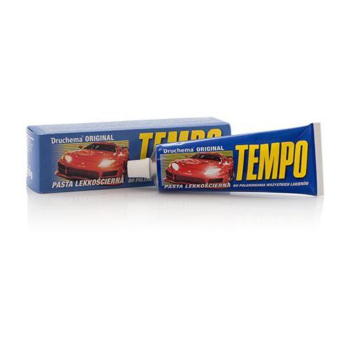 Pasta Tempo Lekkościerna Original 120G
