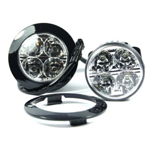 Lampy światła do jazdy dziennej M-T 902HP okrągłe