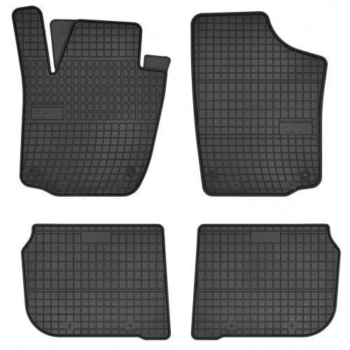 Dywaniki samochodowe Skoda Rapid Seat Toledo IV