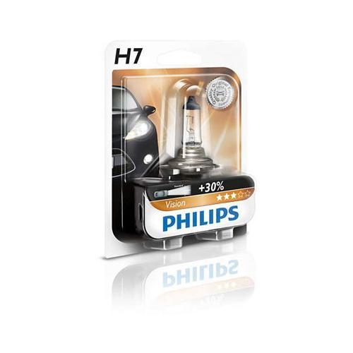Żarówka H7 12V 55W Philips Vision +30%