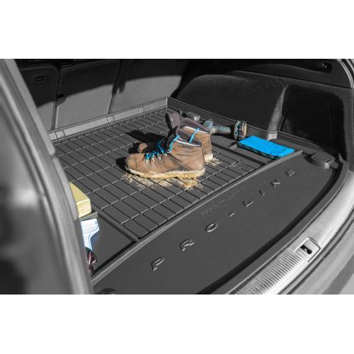 Dywanik gumowy bagażnika HYUNDAI Tuscon III 2015-