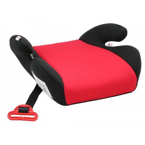 Podkładka fotelik 22-36 kg czerwony