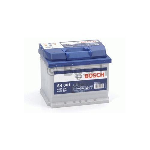 AKUMULATOR 44Ah/440A P+ BOSCH S4