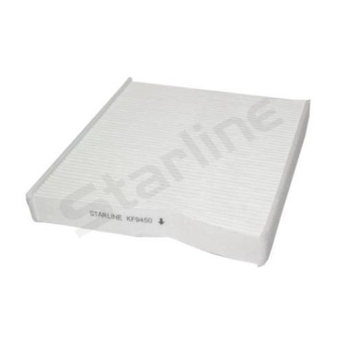Filtr kabinowy Starline S SF KF9450
