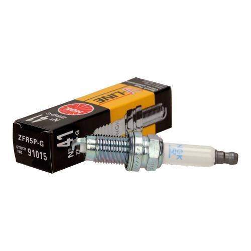 Świeca zapłonowa ZFR5P-G NGK 91015 VL41 V-line