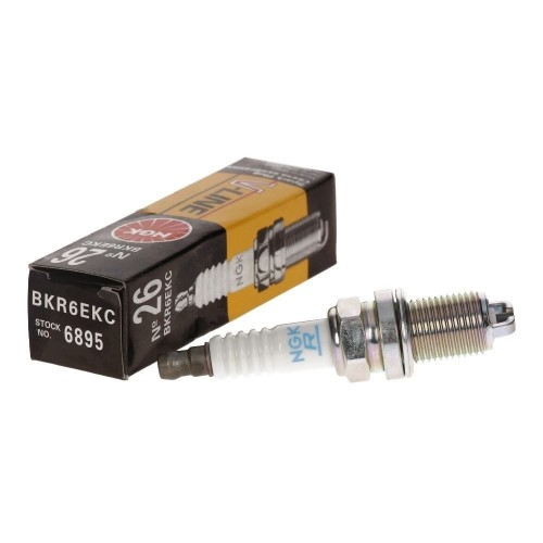 Świeca zapłonowa BKR6EKC NGK V26 V-line