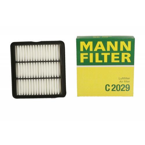 Filtr powietrza MANN C2029 AP177/7 Kia Cee'd i30