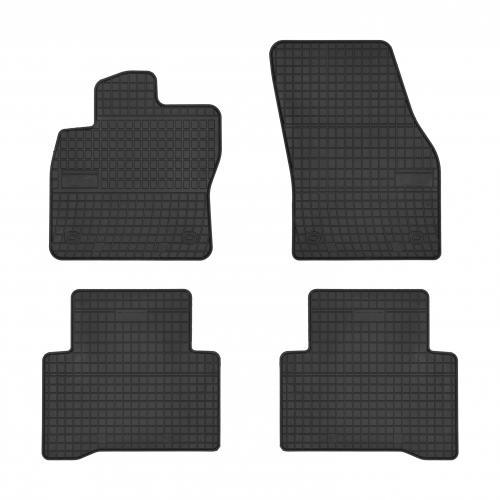 Volkswagen Touran II 2015- dywaniki samochodowe