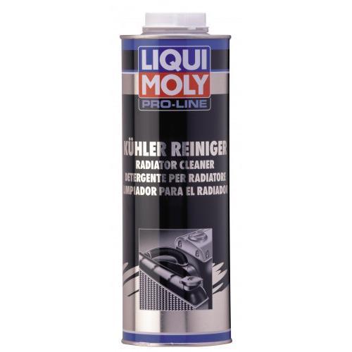 Liqui Moly Oczyszczacz Chłodnicy 1L