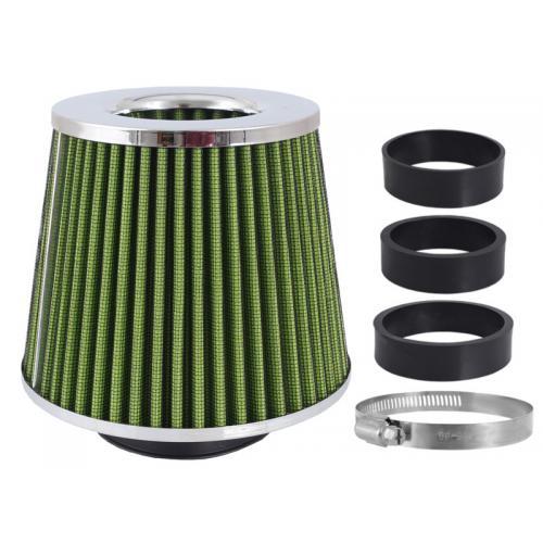Filtr stożkowy 155x130x120 60/63/70 zielony