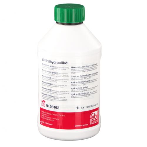 Olej hydrauliczny mineralny Febi VAG Zielony 1L