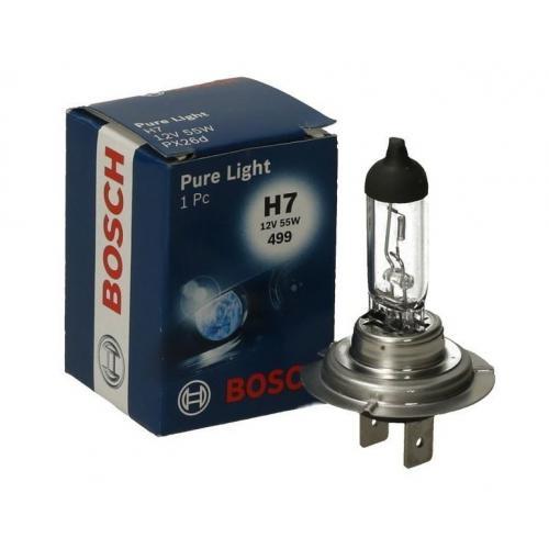 Żarówka H7 PX26d Bosch Pure Light Box